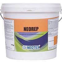 Цементный раствор NEOREP NEOCRET 25 кг