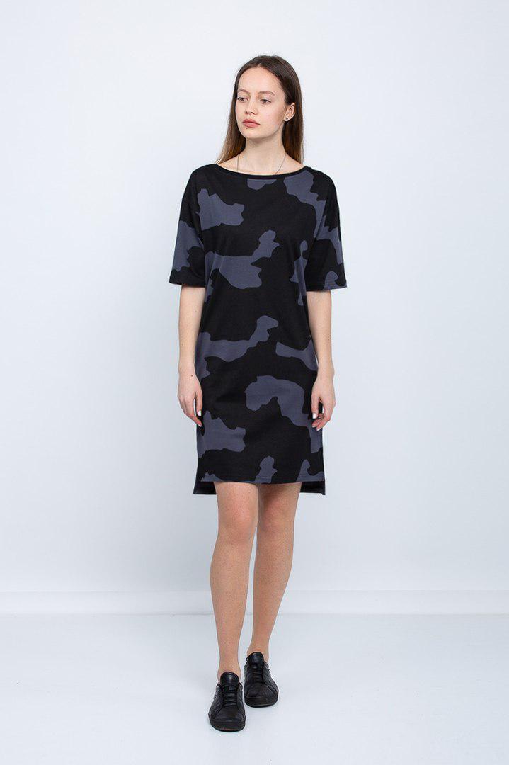 Сукня Urban Planet Camo Dress, фото 1