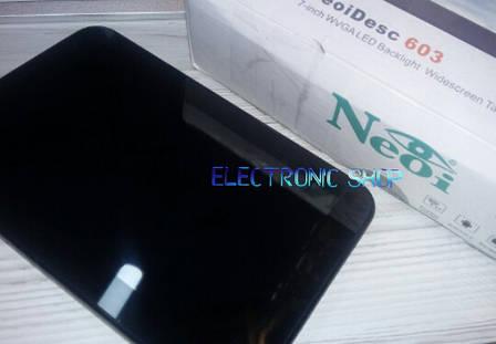 Планшет NeoiDesc 603, фото 2