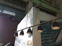 Светильник 5-ти ламповый