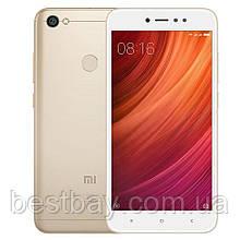 Xiaomi Redmi NOTE 5A 3/32Gb Gold