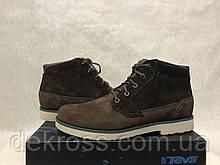 Замшеві черевики Teva Durban Оригінал