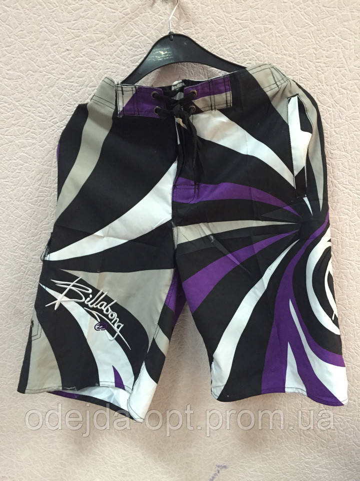BILLABONG Andy Irons Samurai Shorts шорты пляжные ОРИГИНАЛ