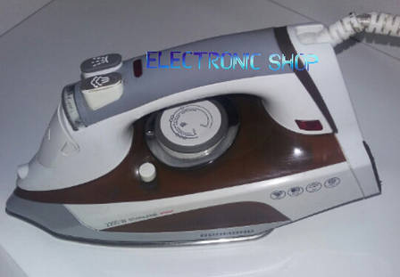 Утюг Redmond RI-S220 Steam iron, фото 2
