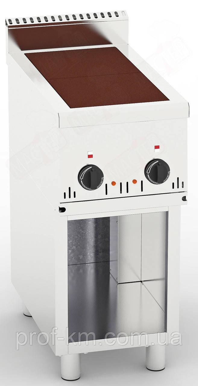 Профессиональные плиты (промышленные) Orest ПЭ-2-Н (0.18) 700