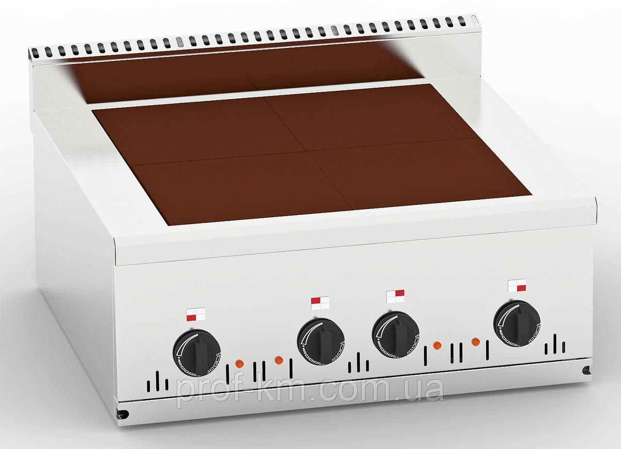 Профессиональные плиты (промышленные) Orest ПЭ-4 (0.36) 700
