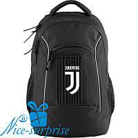 Рюкзак для мальчика-подростка Kite AC Juventus JV18-813L (9-11 класс), фото 1