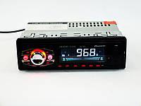 Автомагнитола Pioneer JD-1081 ISO + Пульт (4x50W), фото 1