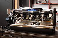 Кофеварка Faema Emblema Black Matte Edition 3gr