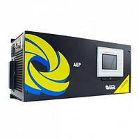 Источник бесперебойного питания Altek AEP-5048, 5000W/48V