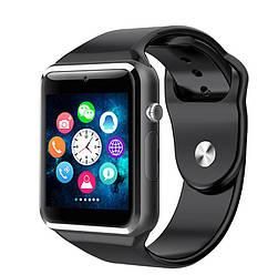 Умные часы Smart A1 Turbo (смарт часы)