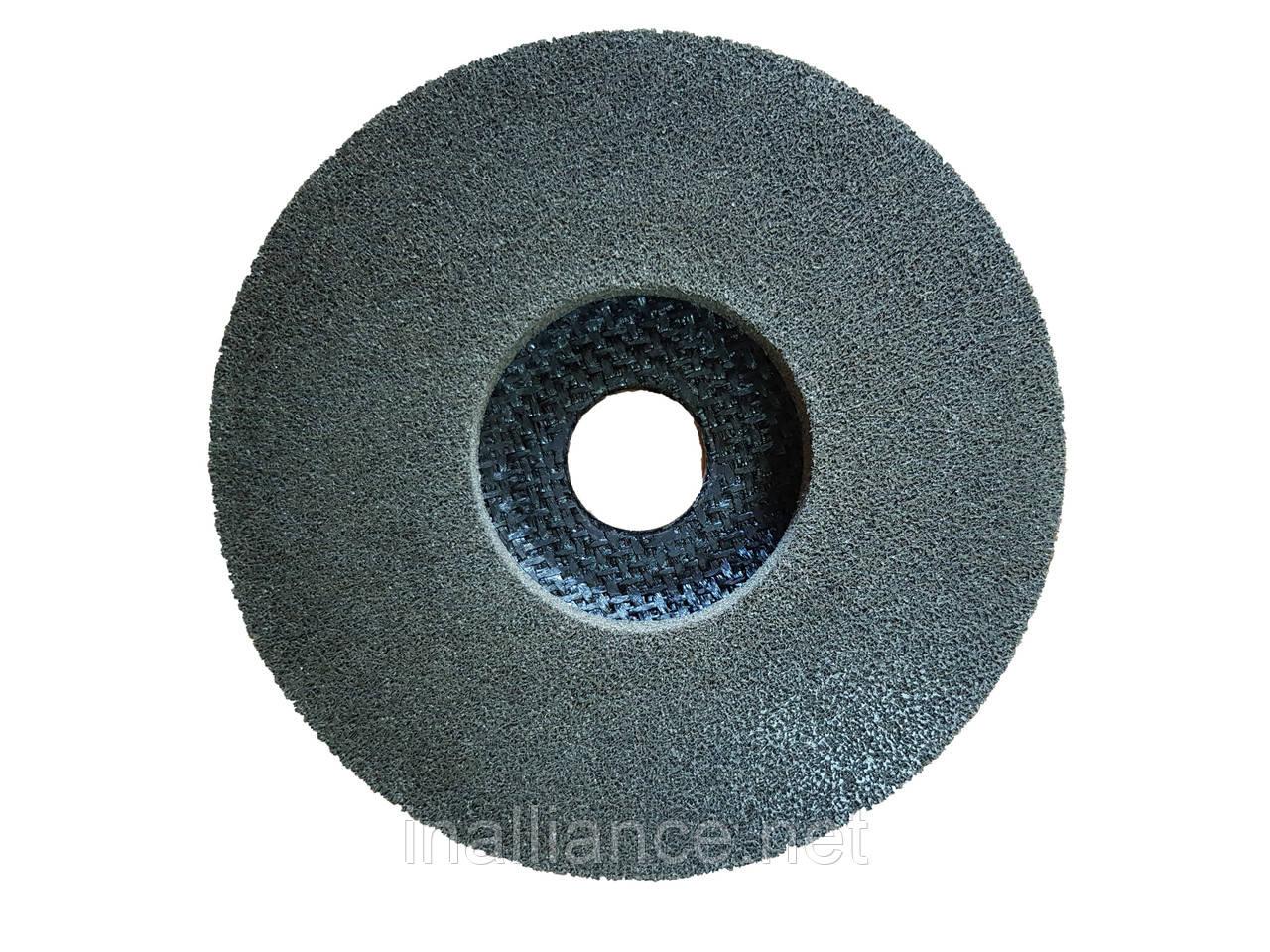 Полірувальний диск 28 PUA 125 х 22,23 Medium-Q Tyrolit T742382