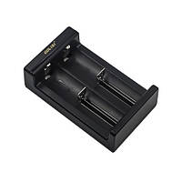 Зарядное устройство Golisi Needle 2 (Original) Black