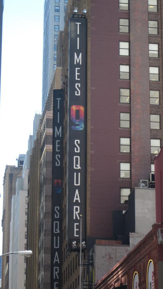 Раздел Капри - фото teens.ua - Нью-Йорк,Таймс Сквер 9