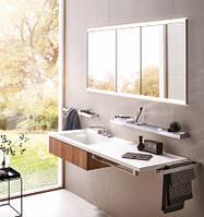Аксессуары EMCO для ванной комнаты  - больше, чем просто аксессуары.