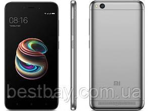 Xiaomi Redmi 5A 3/32Gb Gray