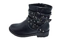 Ботинки Violeta 515 Black, фото 1