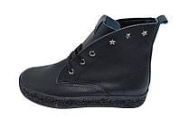 Ботинки Violeta 525 Black, фото 1