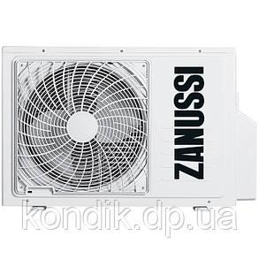 Кондиционер Zanussi ZACS/I-09 HS/N1 Siena DC Inverter, фото 2