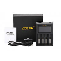 Зарядное устройство Golisi S4 , фото 1