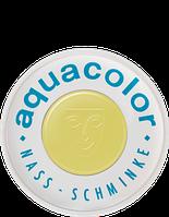 Желтый  аквагрим AQUACOLOR 30 мл (оттенок 728)