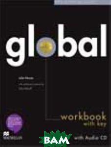 Julie Moore Global. Pre-intermediate. Workbook with Key (+ Audio CD)