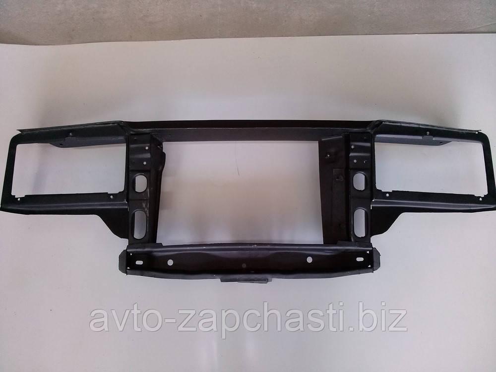 Панель передняя ВАЗ 2105, 2104 (пр-во АвтоВАЗ) (21050-8401050)