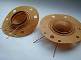 мембрана (стеклобумага) для рупора, колокола 5w, фото 5