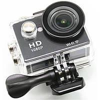 Action camera W9S черная