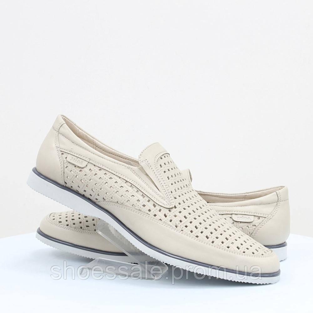 Мужские туфли Mida (49914)