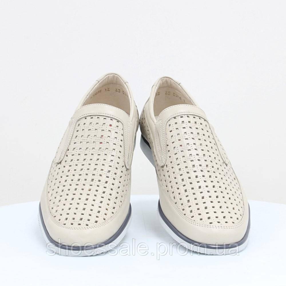 Мужские туфли Mida (49914) 2