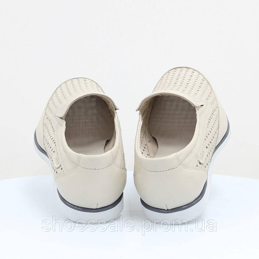 Мужские туфли Mida (49914) 3