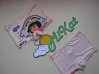 Труси-шортики  для дівчинки (3-4 роки)