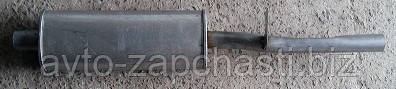 Резонатор ГАЗ 31029-3110 (пр-во Польша)