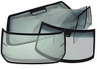 Стекло CHEVROLET AVEO (T200) (2004-2006) ветровое с полосой зеленое (пр-во SafeGlass)