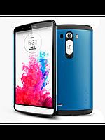 Чехол SGP Slim Armor для LG G3 синий