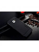 Чехол SGP Neo Hybrid для LG G3 mini черный, фото 1