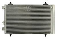 Радиатор кондиционера Scudo/Jumpy/Expert 07-
