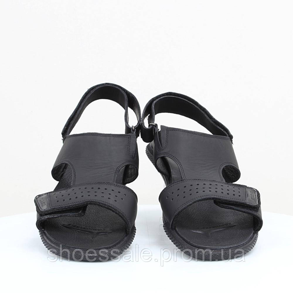 Мужские сандалии Mida (49917) 2