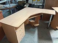 Стол угловой компьютерный