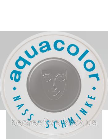 Серый  аквагрим AQUACOLOR 30мл(оттенок 32В)