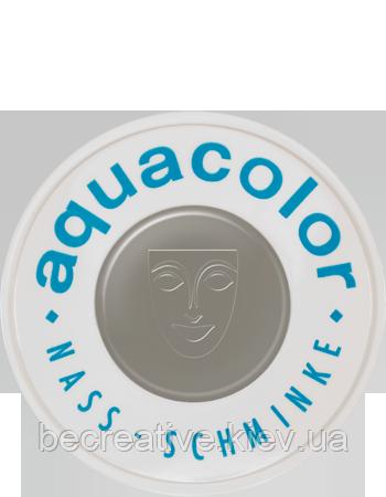 Серый аквагрим Aquacolor Kryolan, 30 мл (оттенок 074)