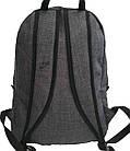 Рюкзак спортивный катион  ( 42x30 см) большой с вставкой , фото 3