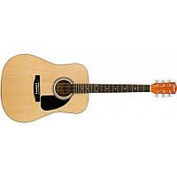 Акустическая гитара Squier SA-150 Natural