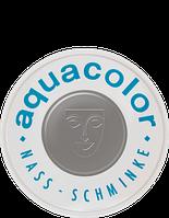 Серый аквагрим AQUACOLOR 30 мл (оттенок 089)