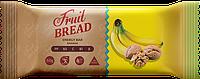 Энергетический батончик Fruit Bread Банановый 60 г