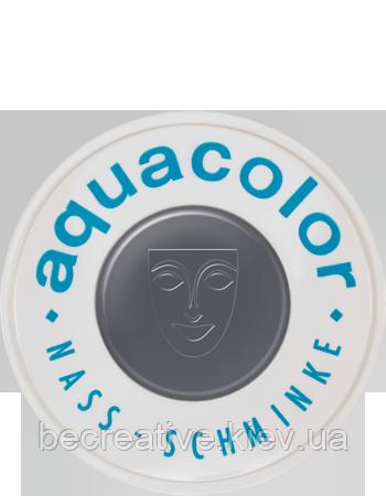 Серый аквагрим AQUACOLOR 30мл(оттенок 32A)