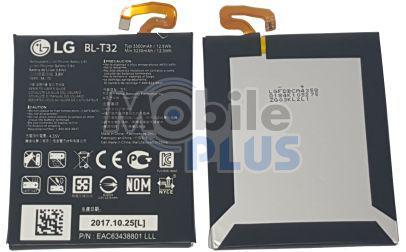 Аккумулятор для LG (Model: BL-T32) G6