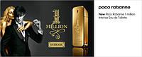 PACO RABANNE 1 MILLION INTENSE ,100 мл копия