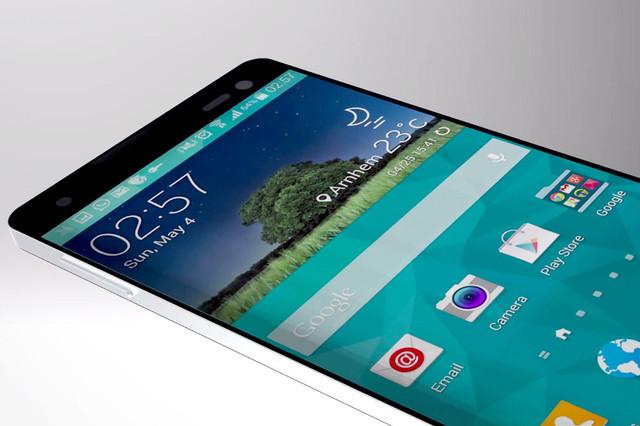 Project Zero - кодове ім'я Samsung Galaxy S6